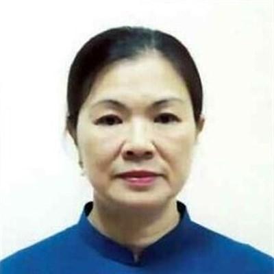Trương Thị Ngọc Ánh