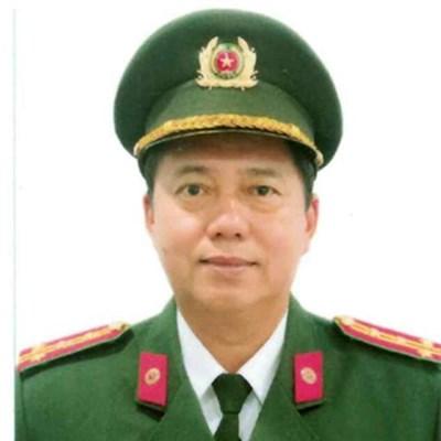 Trần Đình Chung
