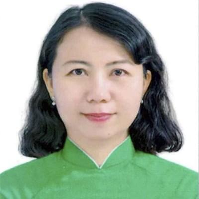 Phạm Thị Hồng Diễm