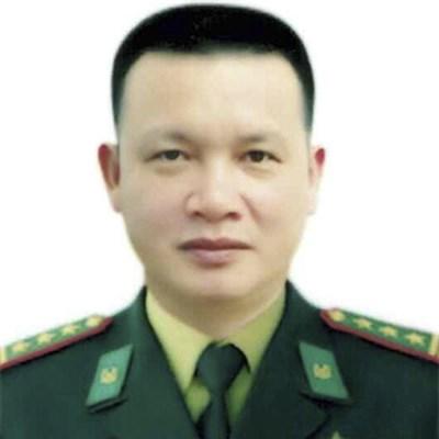Hoàng Ngọc Định