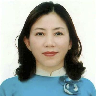 Hoàng Thị Thu Hiền