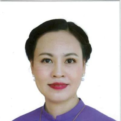 Trần Thị Hồng Thanh