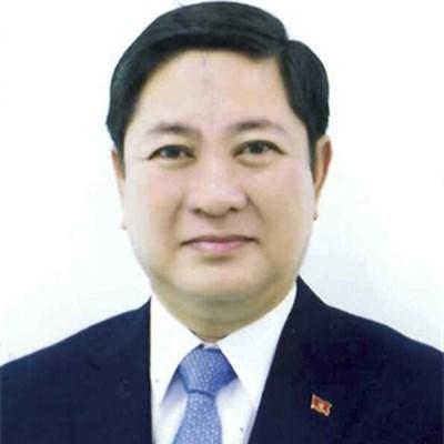 Trần Quốc Nam