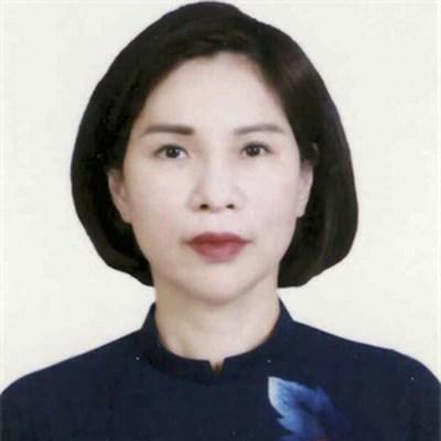 Trần Thị Nhị Hà
