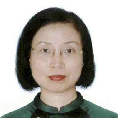 Phạm Thị Thanh Mai