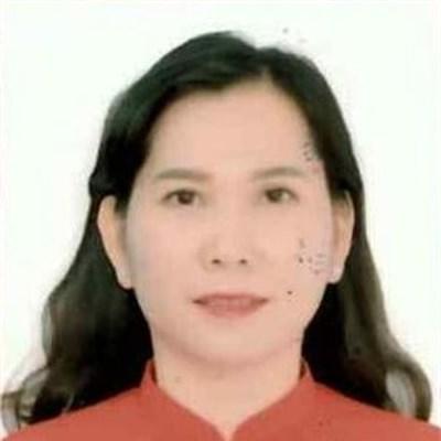 Lê Thị Ngọc Linh