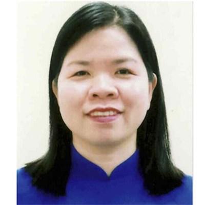Nguyễn Thị Ngọc Xuân