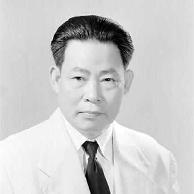 Chu Văn Tấn
