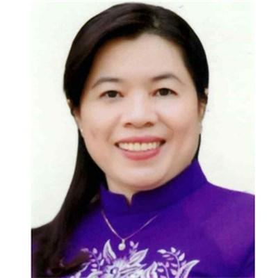 Nguyễn Trần Phượng Trân