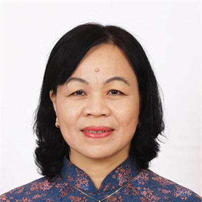 Nguyễn Thị Mai Hoa