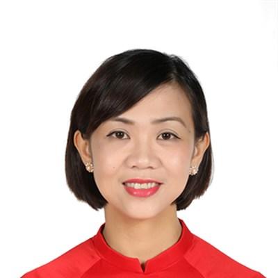 Trịnh Thị Tú Anh