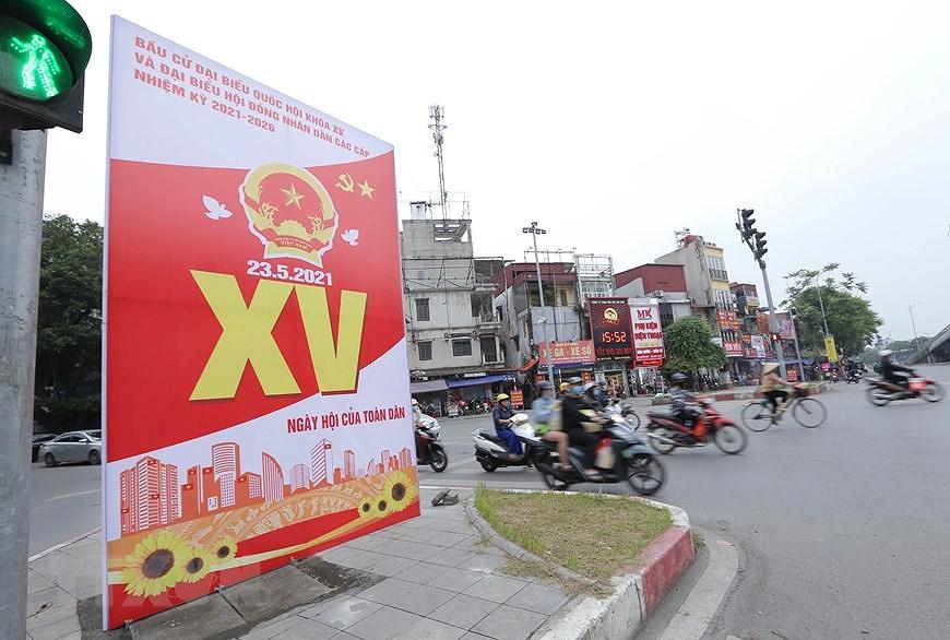 Trao gui niem tin va uoc vong: Hien thuc hoa khat vong Viet Nam hinh anh 1