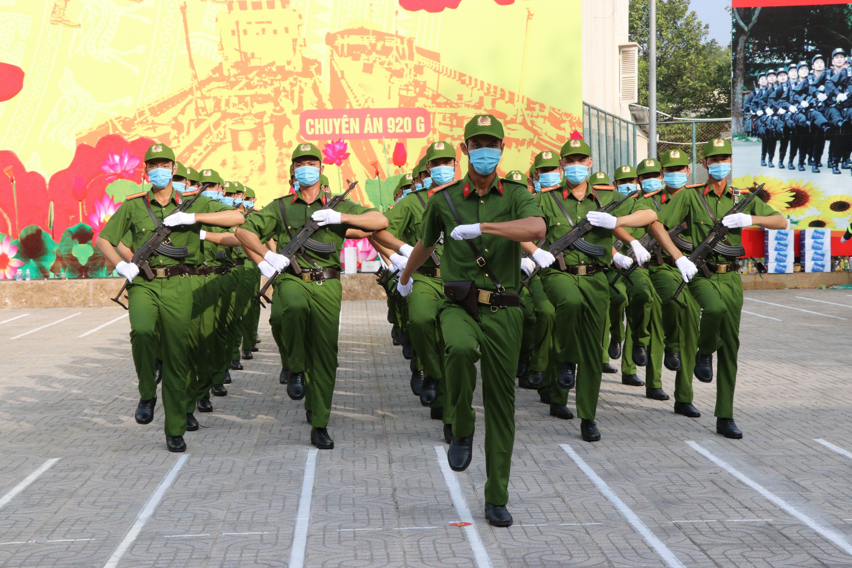 [Photo] Cao Bang, Dong Nai, Tien Giang san sang cho ngay hoi bau cu hinh anh 9