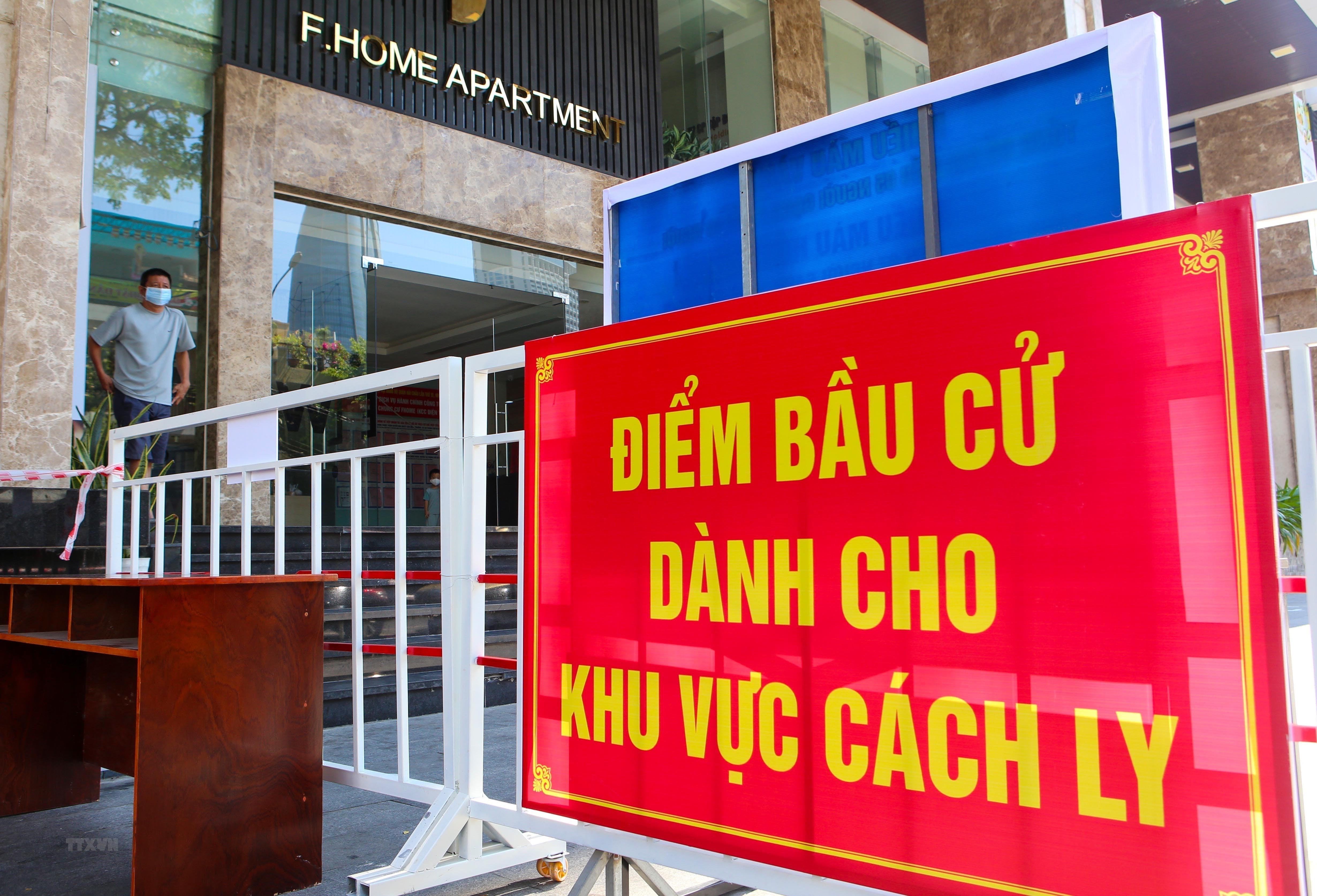Dong Nai dam bao quyen cua cu tri trong khu cach ly, phong toa hinh anh 1