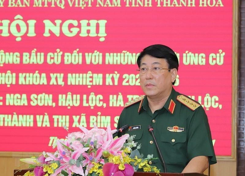 Cu tri Thanh Hoa kien nghi tao dieu kien phat trien kinh te bien hinh anh 2