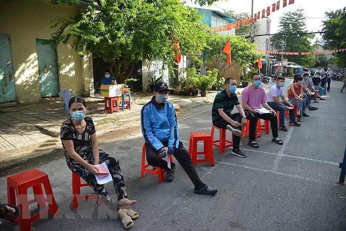 Bao chi nuoc ngoai dua tin ve cuoc bau cu cua Viet Nam hinh anh 1