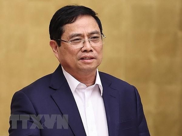 Nghi quyet phe chuan Pho Chu tich, Uy vien Hoi dong Quoc phong-An ninh hinh anh 1