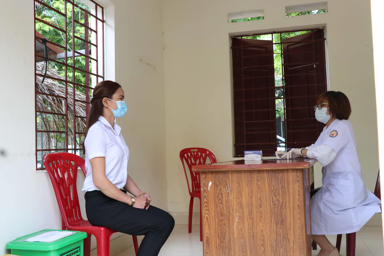 [Photo] Bac Ninh dien tap ung pho cac tinh huong truoc ngay bau cu hinh anh 3