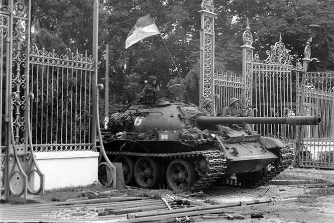 组图:9·2国庆节76周年:越南民族建国卫国史上的光辉里程碑 hinh anh 4