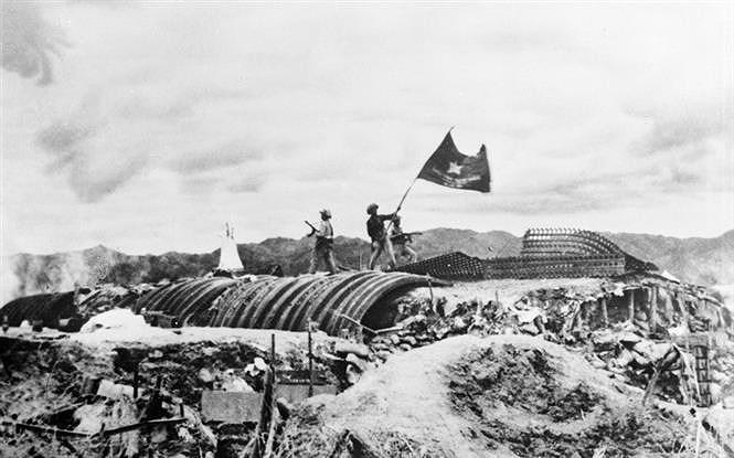 组图:9·2国庆节76周年:越南民族建国卫国史上的光辉里程碑 hinh anh 6