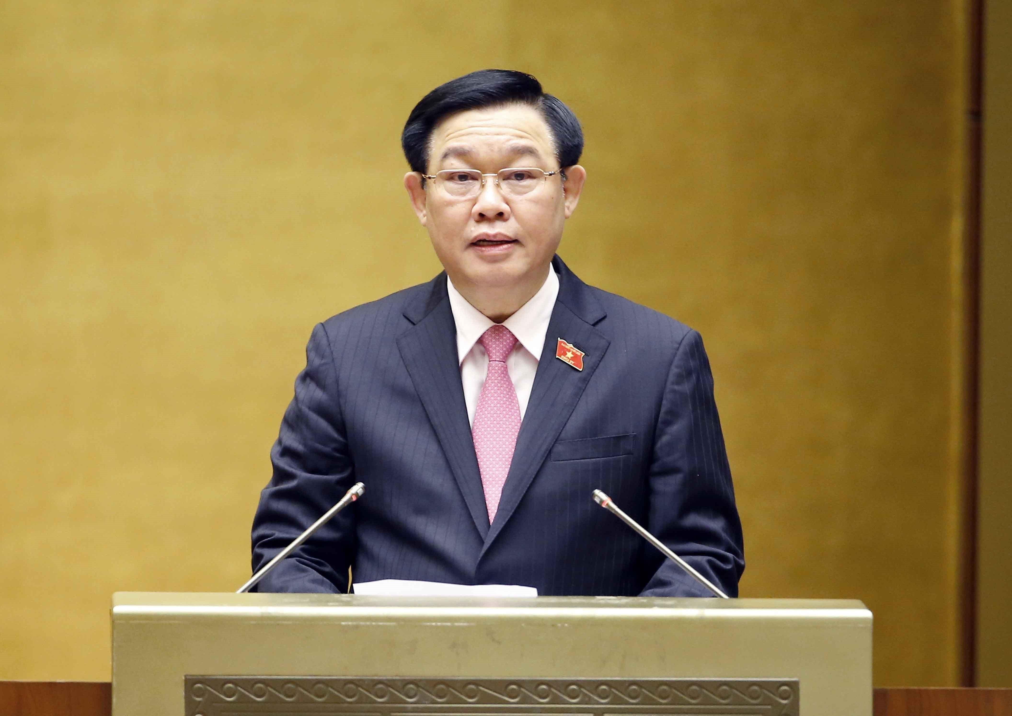 Legislators discuss two important national target programmes hinh anh 2