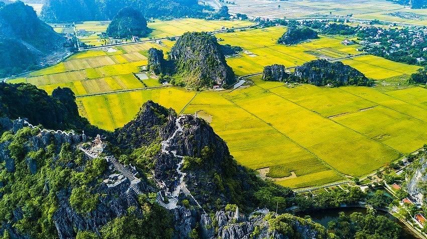 Ninh Binh – a tourist magnet hinh anh 8