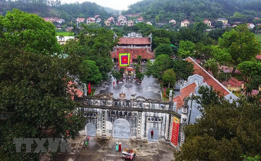 Yen Tu complex seeking UNESCO recognition hinh anh 4