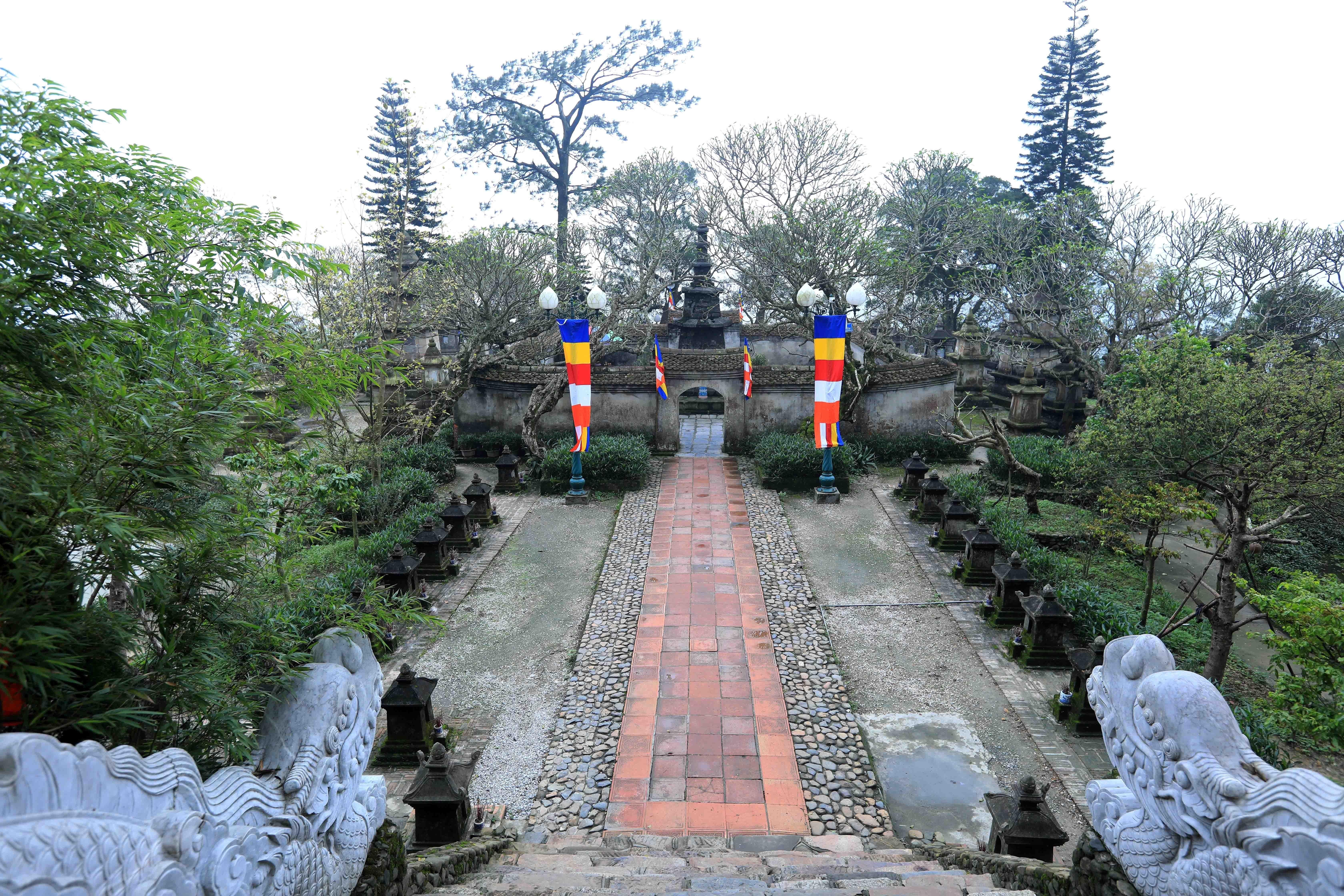 Yen Tu complex seeking UNESCO recognition hinh anh 7