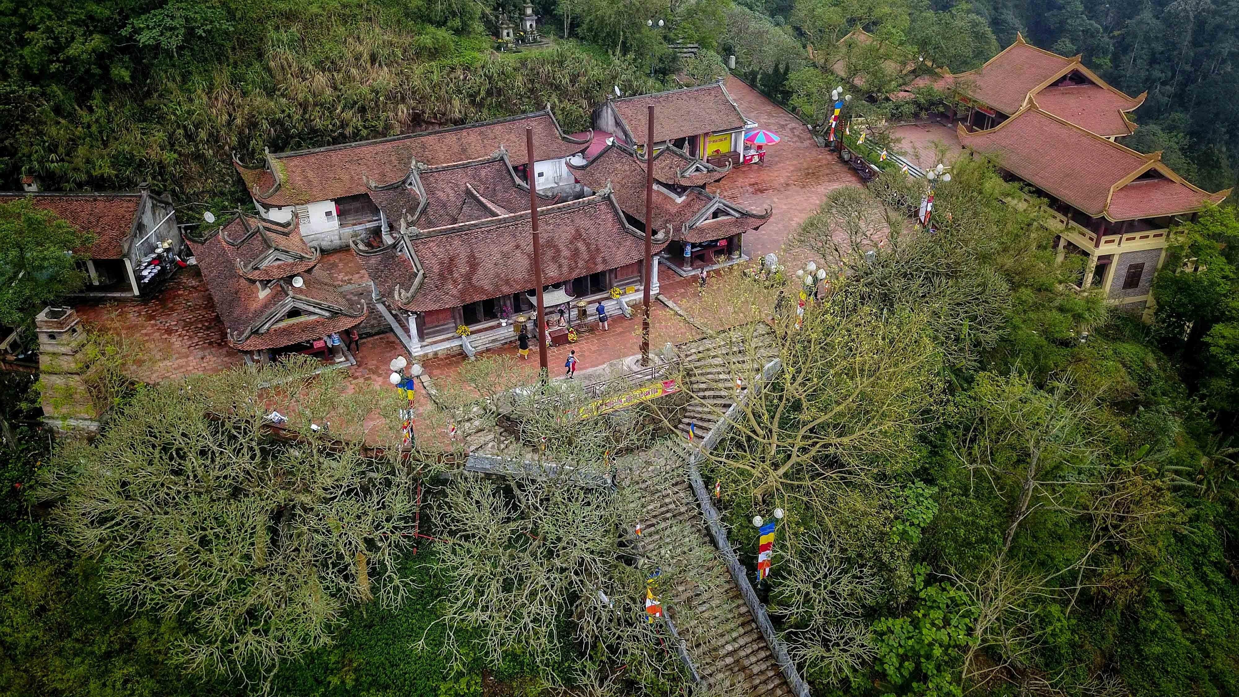 Yen Tu complex seeking UNESCO recognition hinh anh 9