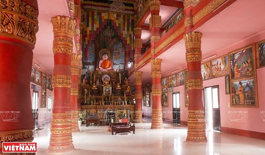 Ghositaram pagoda in Bac Lieu province hinh anh 4
