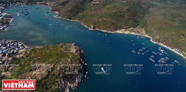 Most stunning coastal road in Vietnam hinh anh 10