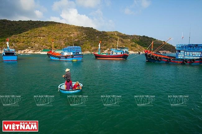 Most stunning coastal road in Vietnam hinh anh 12