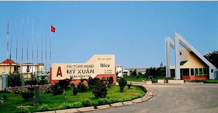 Ba Ria-Vung Tau economy grows in Q1 hinh anh 1