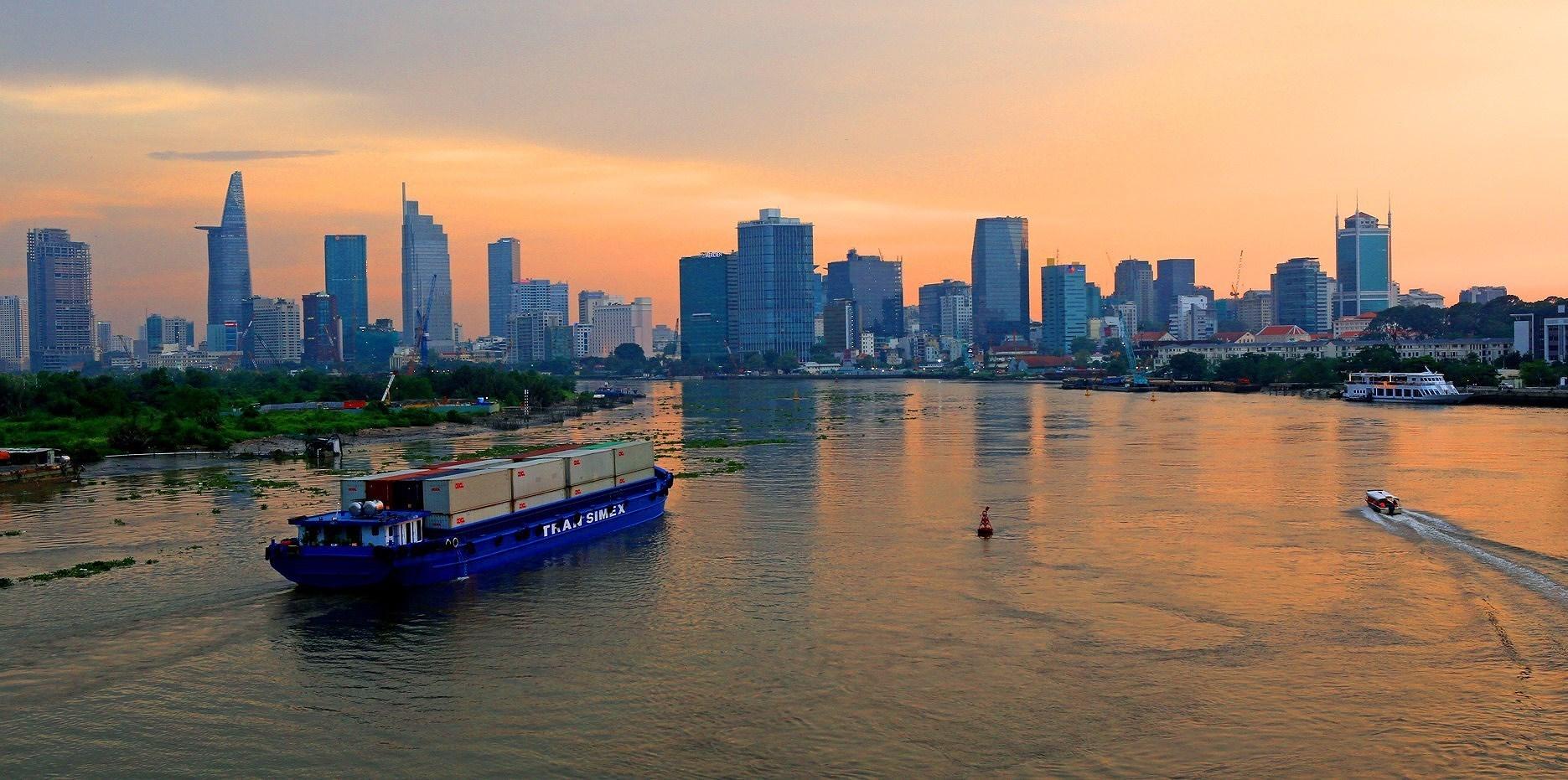 HCM City set to become smart metropolis hinh anh 1