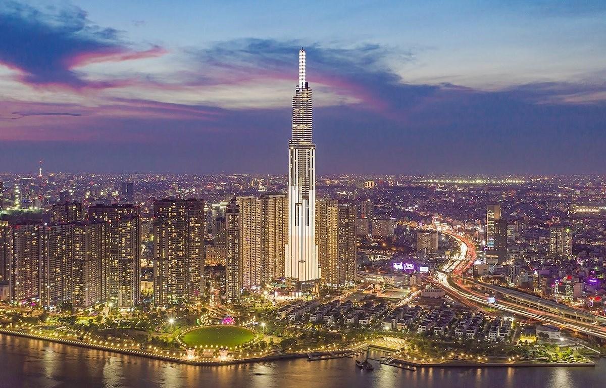 HCM City set to become smart metropolis hinh anh 2