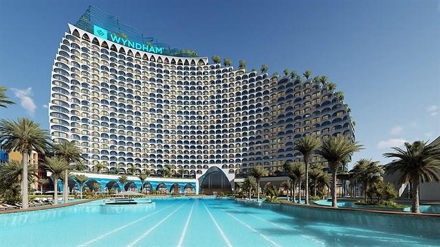 Phu Yen province attracts billion-dollar resort project hinh anh 1