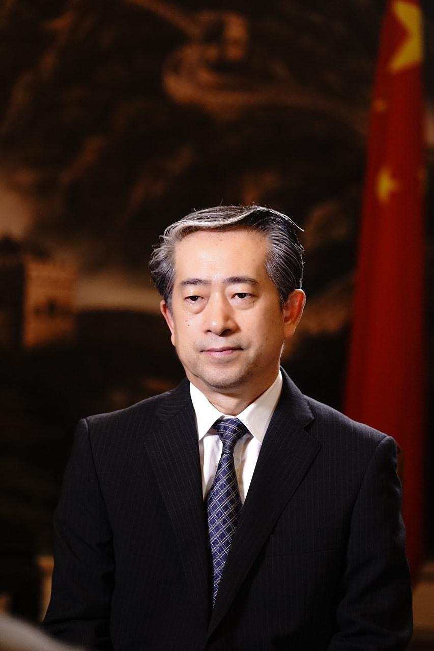 Chinese Ambassador hails Vietnam's election preparations hinh anh 1
