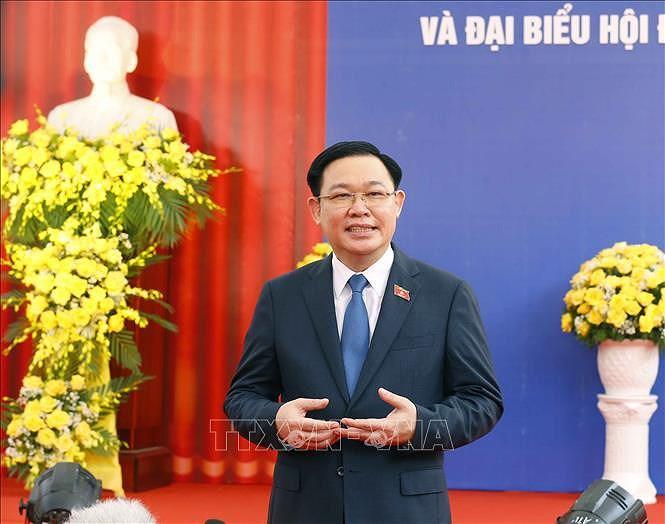 International media spotlight Vietnam's general elections hinh anh 2