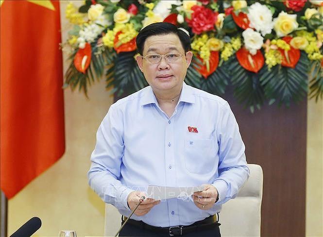 NA to organise annual socio-economic forum hinh anh 1