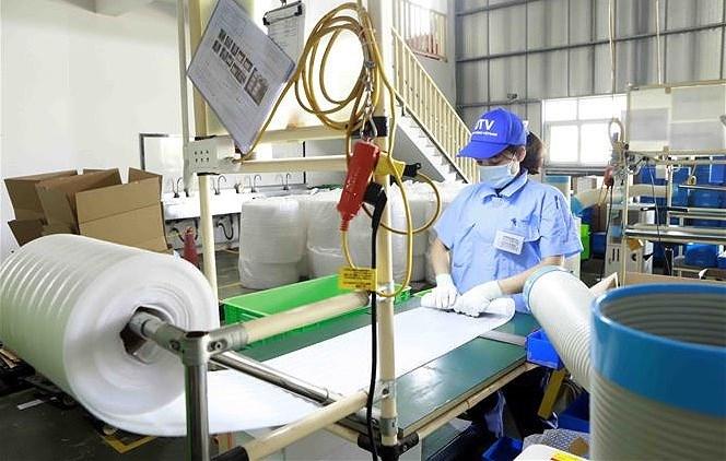 Vietnam ranks high on economic performance in region: website hinh anh 3