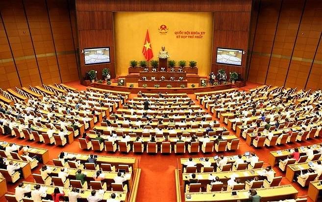 Les deputes discutent de la reduction de pauvrete et de l'edification de la Nouvelle ruralite hinh anh 1
