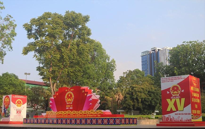 Les localites vietnamiennes sont pretes aux elections legislatives de 2021 hinh anh 1
