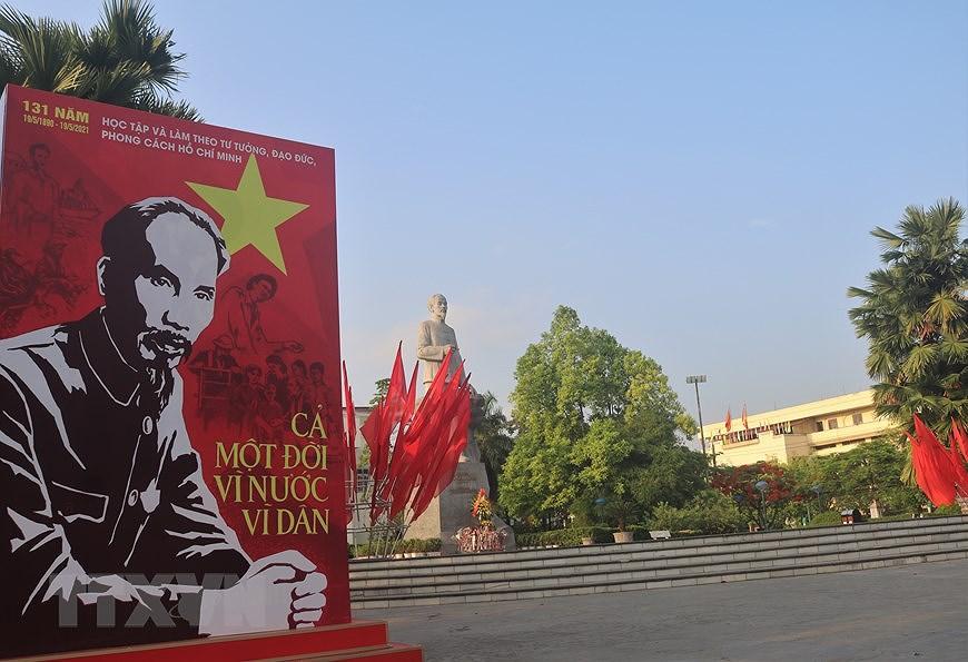 Les localites vietnamiennes sont pretes aux elections legislatives de 2021 hinh anh 2