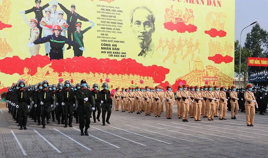 Les localites vietnamiennes sont pretes aux elections legislatives de 2021 hinh anh 3