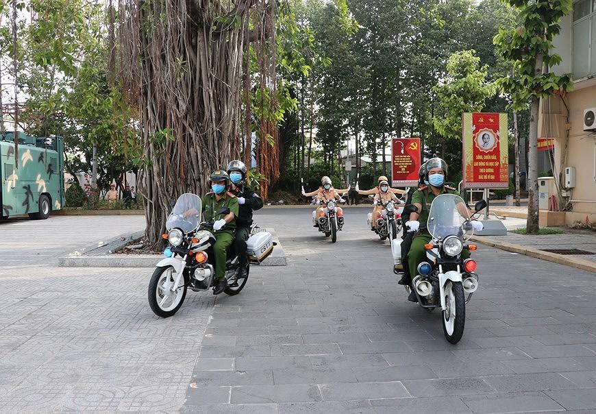 Les localites vietnamiennes sont pretes aux elections legislatives de 2021 hinh anh 4