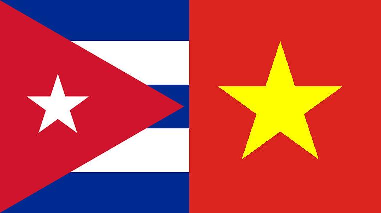 Felicitations de Cuba au president de l'AN Vuong Dinh Hue hinh anh 1