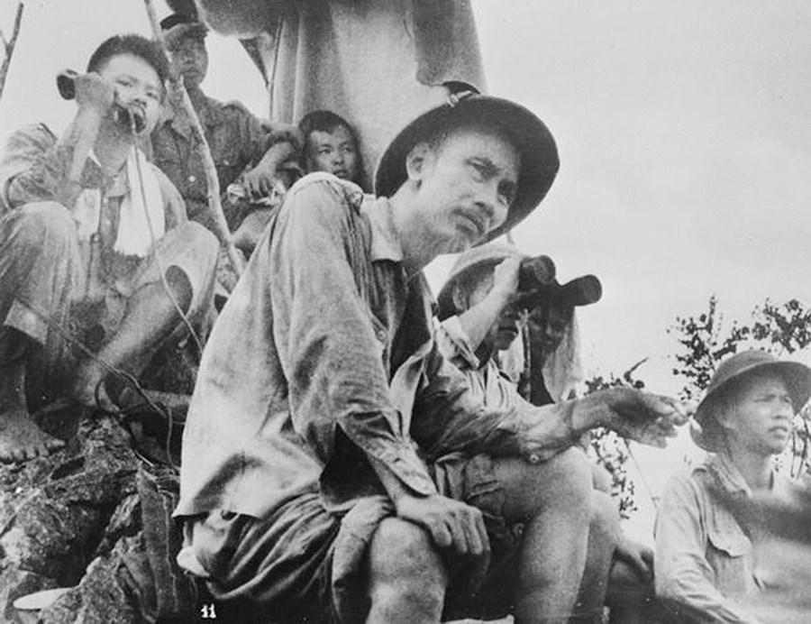 L'ere Ho Chi Minh - epoque la plus brillante de l'histoire de la nation vietnamienne hinh anh 7