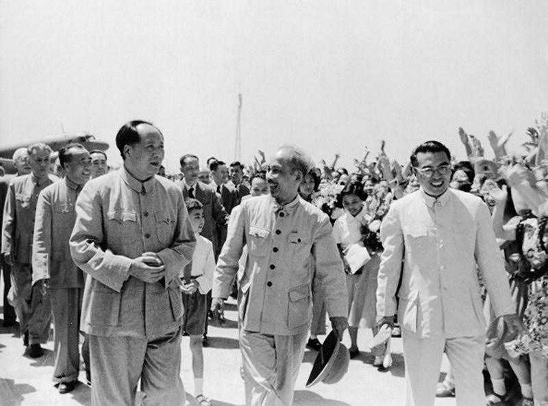 L'ere Ho Chi Minh - epoque la plus brillante de l'histoire de la nation vietnamienne hinh anh 10