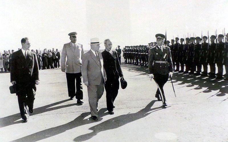 L'ere Ho Chi Minh - epoque la plus brillante de l'histoire de la nation vietnamienne hinh anh 11