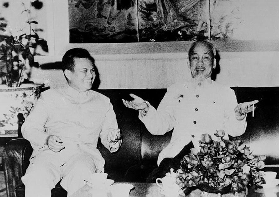 L'ere Ho Chi Minh - epoque la plus brillante de l'histoire de la nation vietnamienne hinh anh 18